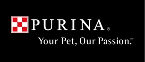 Logo Purina, Your pet, our passion