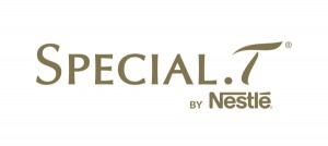 Logo Special T by Nestlé