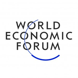 Logo Word Economic Forum