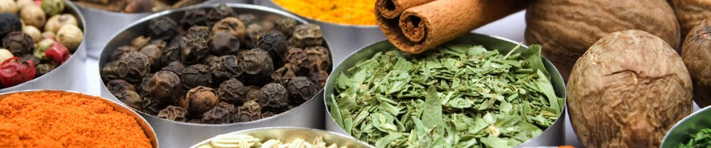 Atelier culinaire Master spices