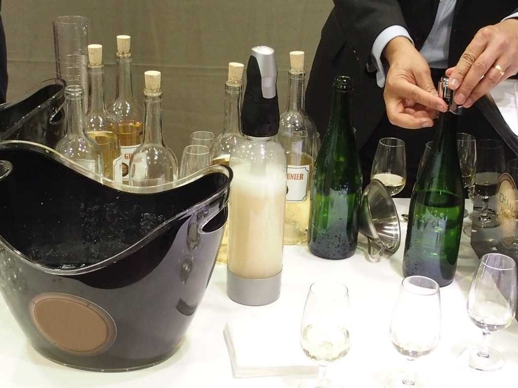 champagne-academy-soiree-entreprise-seau